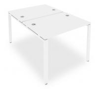 Стол офисный Metal System Style Б.РАС-СП-2.1