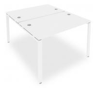 Стол офисный Metal System Style Б.РАС-СП-2.2