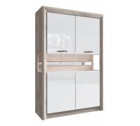 Шкаф-витрина Orlando 2V