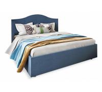 Кровать двуспальная с матрасом и подъемным механизмом Mira 160-200