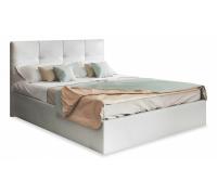 Кровать двуспальная с матрасом и подъемным механизмом Caprice 160-200