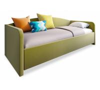 Кровать односпальная Uno 80-190