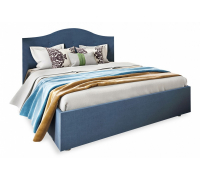 Кровать двуспальная с матрасом и подъемным механизмом Mira 180-200