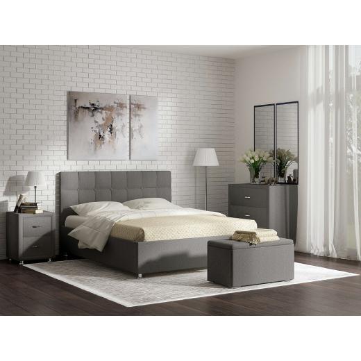 Кровать двуспальная Tivoli 160-190