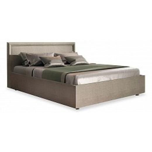 Кровать двуспальная с подъемным механизмом Bergamo 160-190