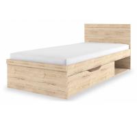 Кровать Oskar 90