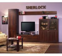 Стенка для гостиной Шерлок 2