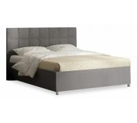 Кровать двуспальная с матрасом и подъемным механизмом Tivoli 180-200