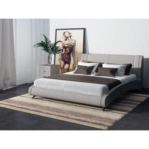 Кровать двуспальная Rimini 180-200