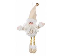 Дед Мороз (18х4х34 см) Дед Мороз 476-133