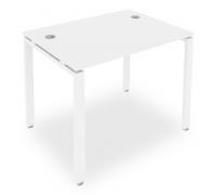 Стол офисный Metal System Style Б.СП-1
