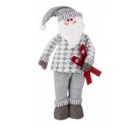 Дед Мороз (20х8х46 см) Дед Мороз 476-135