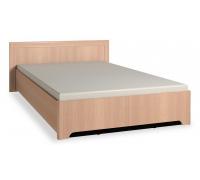 Кровать односпальная Анкона 5