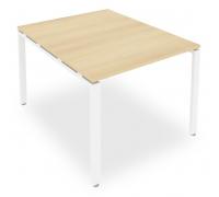 Стол для переговоров Metal System Style Б.ПРГ-1.1