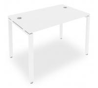 Стол офисный Metal System Style Б.СП-2