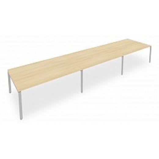 Стол для переговоров Metal System Style Б.ПРГ-3.5
