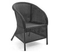 Кресло Magda 6803-7 серое