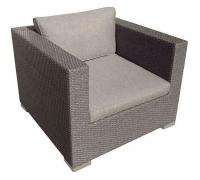 Кресло Ninja 3501-73-76 серое