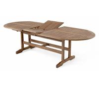 Стол обеденный Everton 10741 коричневый