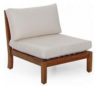 Секция для дивана Dallas 10894-2 коричневый