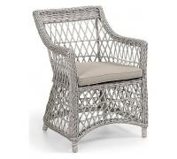 Кресло Beatrice 5691-5-20 светло-серое