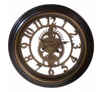 Настенные часы (50х5.3 см ) Круглые L610A