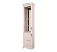 Шкаф-витрина Афродита 16