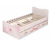 Кровать Принцесса 4