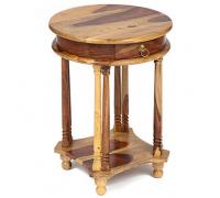 Кофейный столик «Бомбей» SAP-1149 (Натуральный)