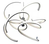 Подвесной светильник Ambrella Metallic 8 FL402