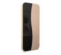 Шкаф для белья Мебелеф-9
