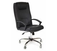 Кресло компьютерное MAXIMA черный