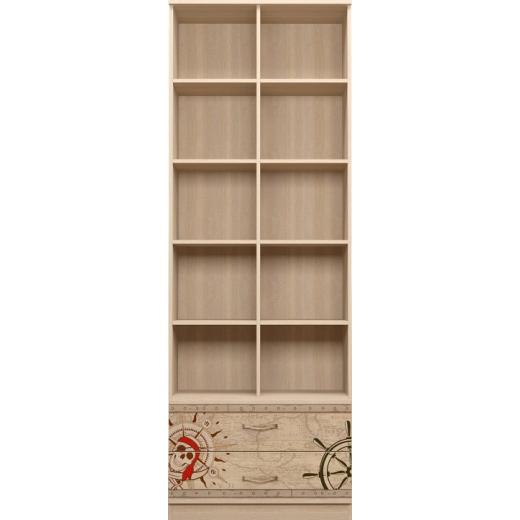 Шкаф комбинированный Квест 14