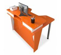 Стол компьютерный Мебелеф-17