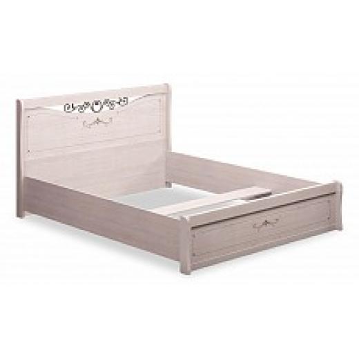 Кровать полутораспальная Афродита 20