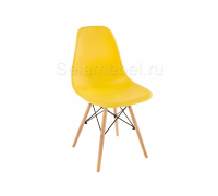 Стул Eames PC-015 yellow