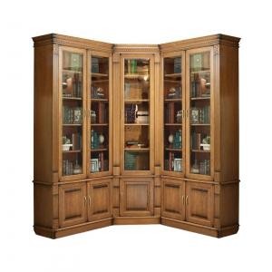 Книжные шкафы, библиотеки