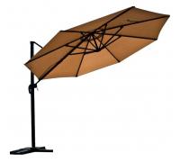 Зонт AFM-300/8k Beige