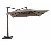 Зонт AFM-3x3 Beige