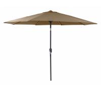 Зонт AFM-270/8k Beige
