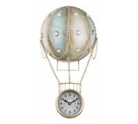 Настенные часы (28х52 см) Aviere