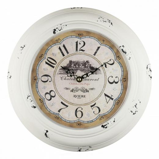 Настенные часы (32 см) Aviere