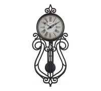 Настенные часы (23x51 см) Aviere 27514
