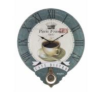 Настенные часы (58х68 см) Aviere