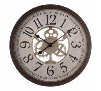 Настенные часы (500x5 см) Aviere 27516