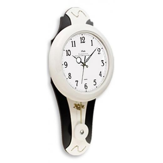 Настенные часы (30x60 см) Castita 301W