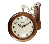 Настенные часы (28x28 см) Castita 710В