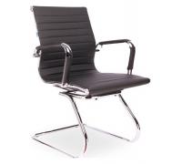 Кресло Leo CF EC-04S PU Black