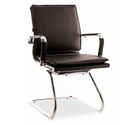 Кресло Nerey CF EC-07S PU Black