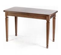 Стол обеденный Меран (орех) 120х80 см